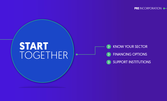 START TOGETHER